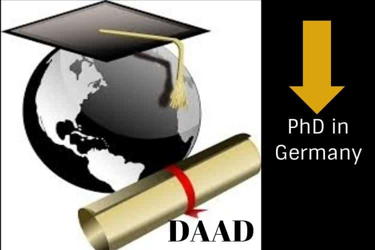 How to apply for PhD and Study in Germany