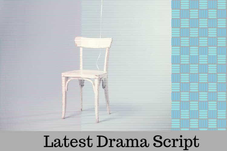 Drama Script in English – PhDstudytips