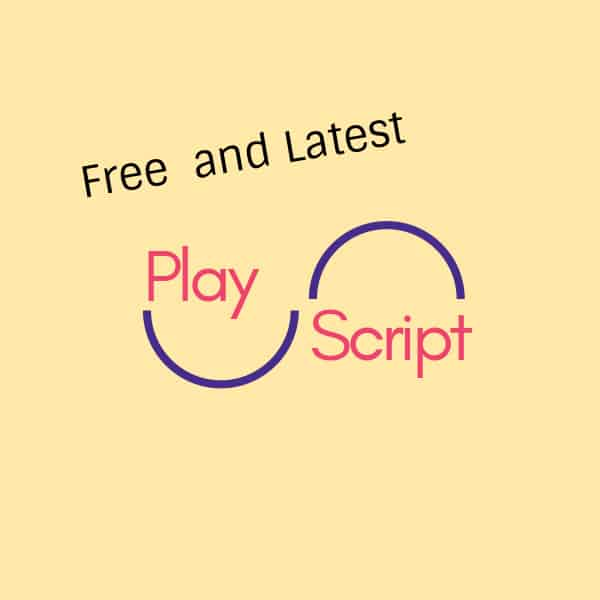 Short Play Scripts – PhDstudytips